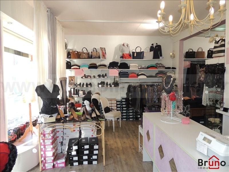 Commercial property sale shop Le crotoy 126900€ - Picture 6