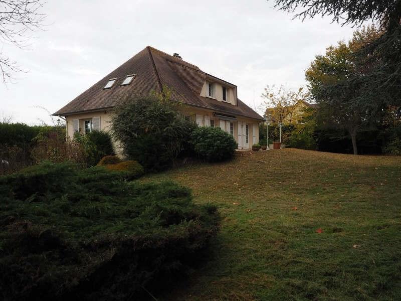Sale house / villa Authie 299000€ - Picture 1