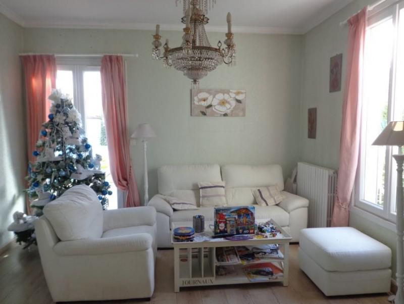 Vente maison / villa La teste de buch 393500€ - Photo 3