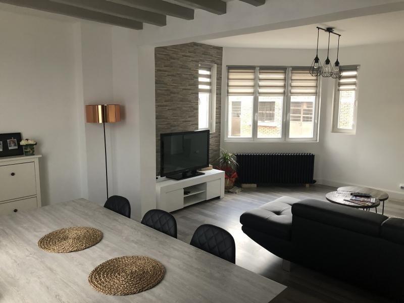 Vente maison / villa Vendin-le-vieil 157000€ - Photo 3