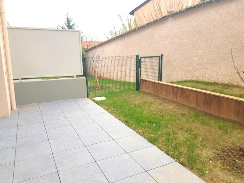 Location appartement Lyon 9ème 850€ CC - Photo 8