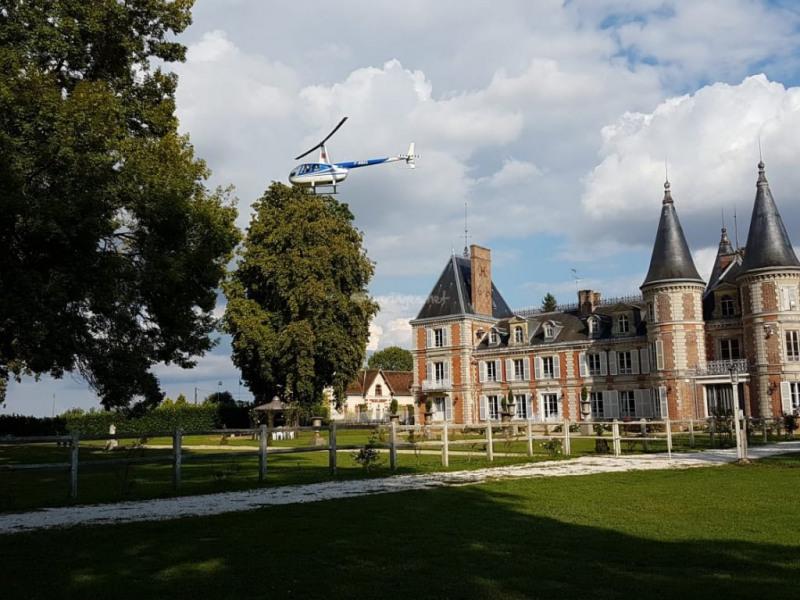 Vente de prestige château Fontenay-trésigny 2950000€ - Photo 6