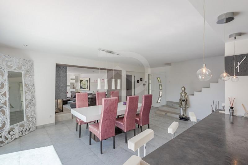 Vente de prestige maison / villa Cabrieres d avignon 890000€ - Photo 6
