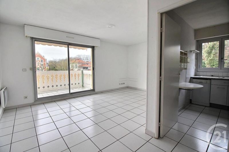 Vente appartement Arcachon 487600€ - Photo 1