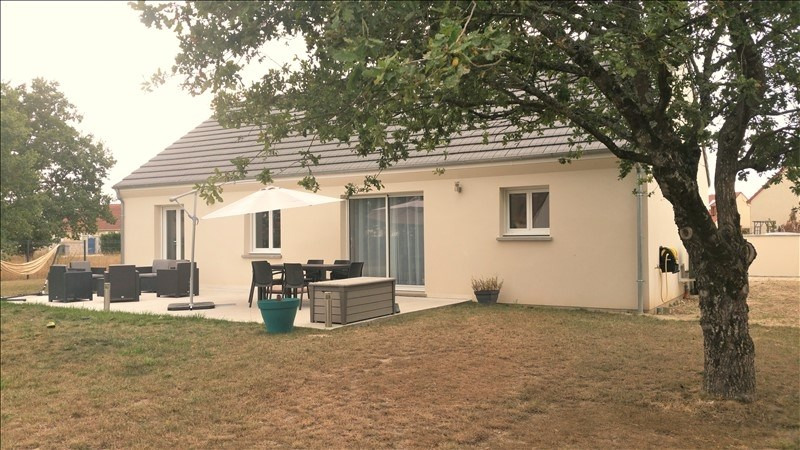 Vente maison / villa Viglain 209800€ - Photo 7