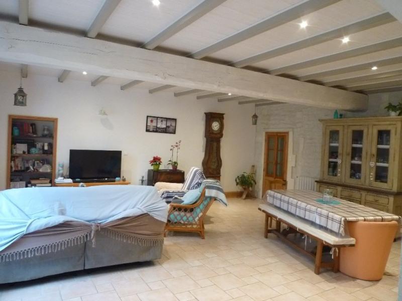 Sale house / villa Segonzac 262000€ - Picture 5