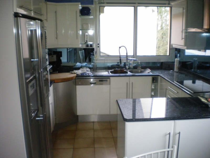 Sale house / villa St berthevin 364000€ - Picture 12