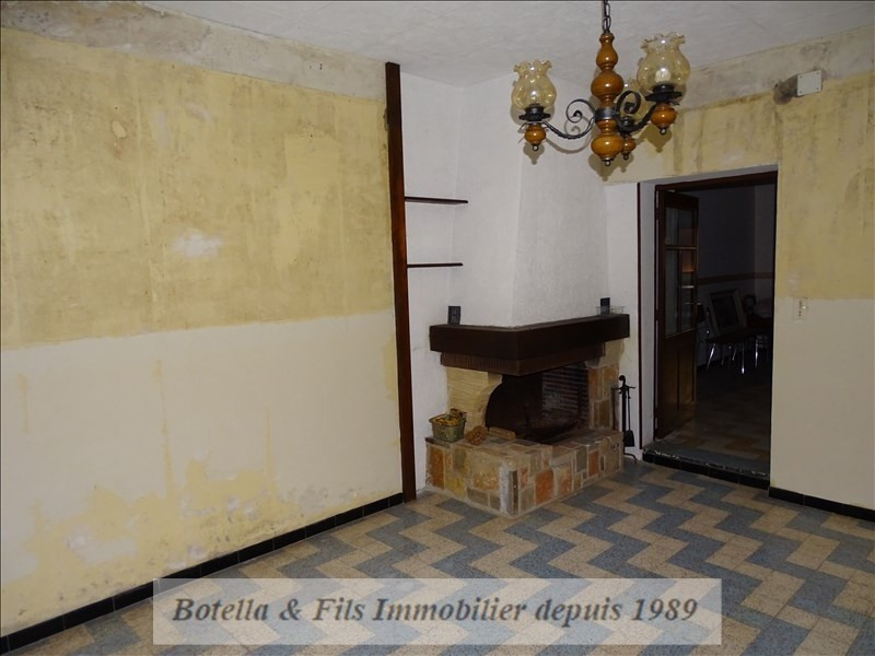 Vente maison / villa Barjac 125 000€ - Photo 6