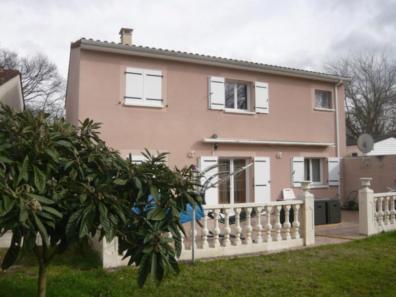 Deluxe sale house / villa Pessac 576000€ - Picture 4