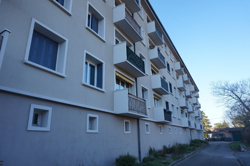 Vente appartement Sainte colombe 144 000€ - Photo 13