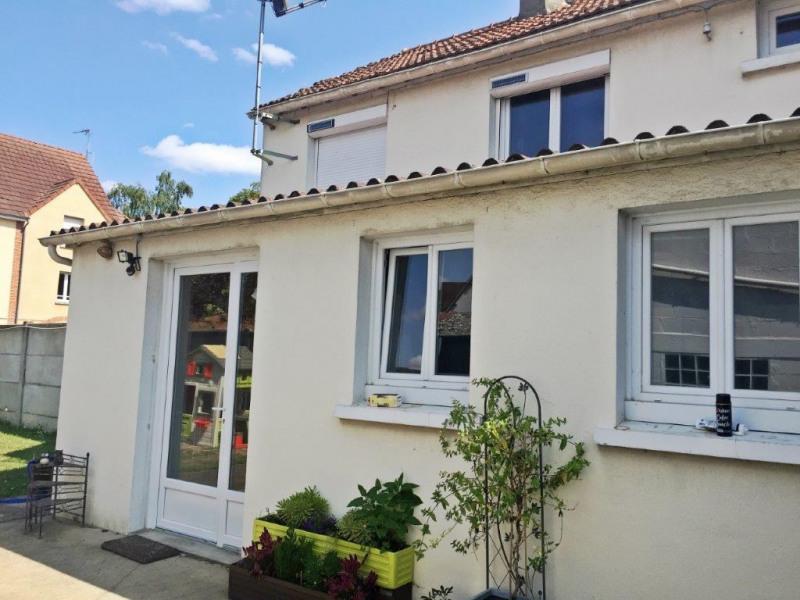 Venta  casa Maintenon 171200€ - Fotografía 1