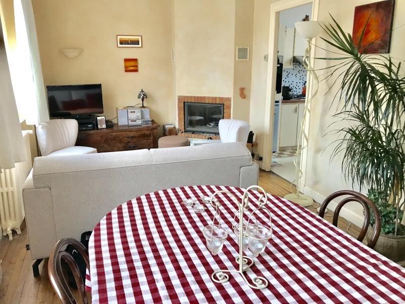 Sale house / villa St brieuc 126600€ - Picture 3