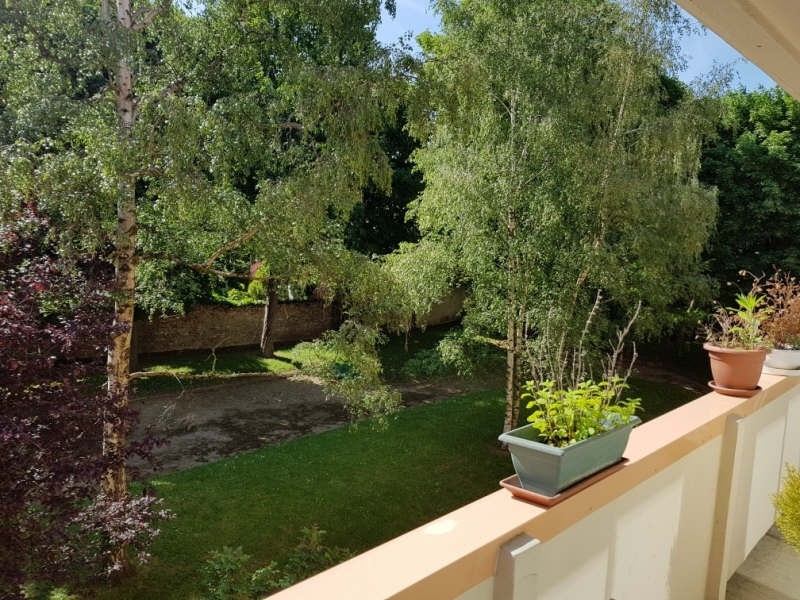 Vente appartement Montmorency 219 000€ - Photo 6