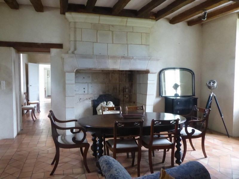 Deluxe sale house / villa Angers 35 mn sud-est 515000€ - Picture 4