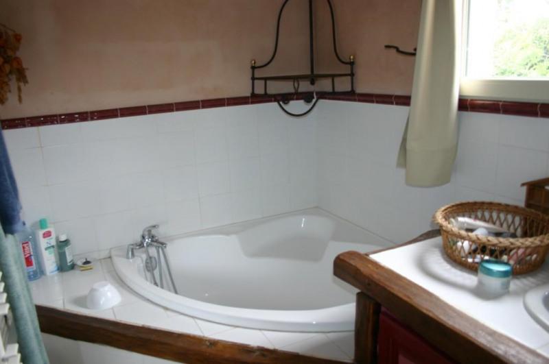 Sale house / villa Campagne 409500€ - Picture 11