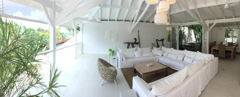 Vente de prestige maison / villa Trois ilets 663500€ - Photo 5
