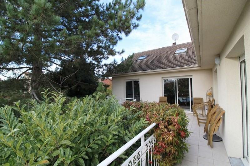 Vente maison / villa La verriere 435000€ - Photo 8