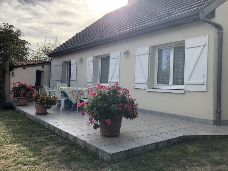 Vente maison / villa Blois 212000€ - Photo 2
