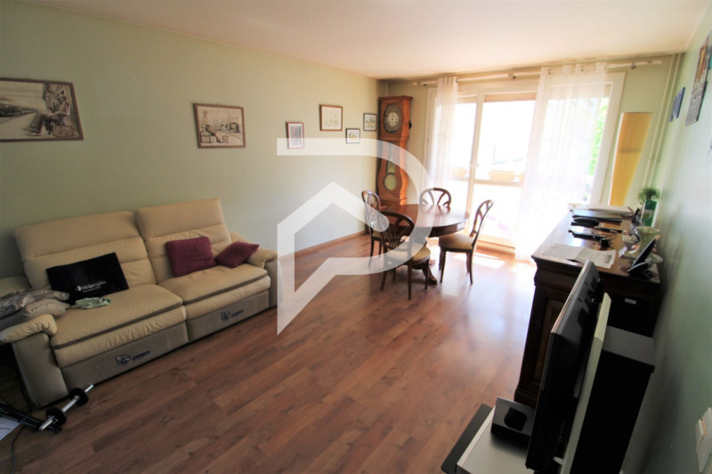 Sale apartment Margency 235000€ - Picture 3