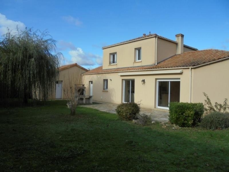 Sale house / villa Vallet 294900€ - Picture 5
