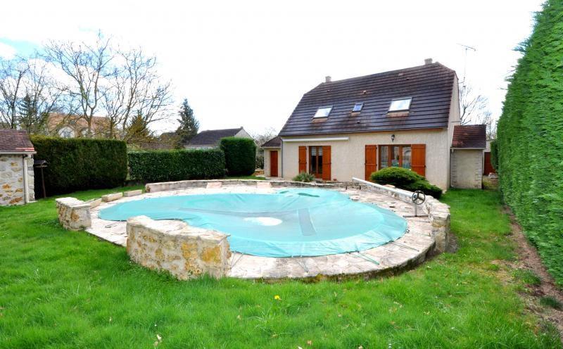 Sale house / villa Courson monteloup 369000€ - Picture 19