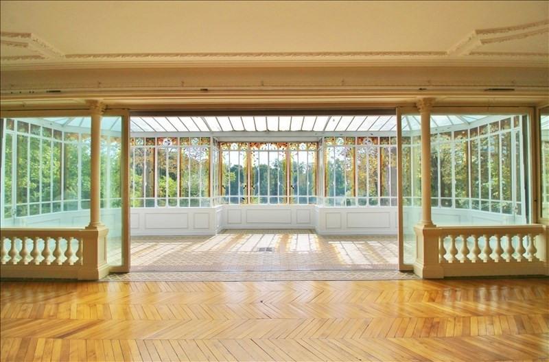 Deluxe sale house / villa Croissy sur seine 3100000€ - Picture 6