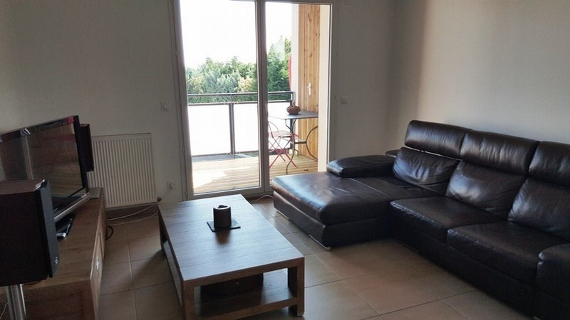 Location appartement Marcy l etoile 913€ CC - Photo 1