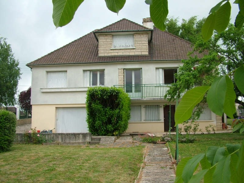 Vente maison / villa Migennes 138000€ - Photo 2
