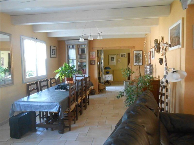 Sale house / villa Proche dortan 255 000€ - Picture 3