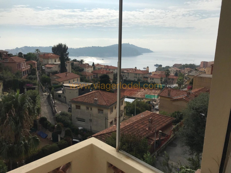 Life annuity house / villa Villefranche-sur-mer 475000€ - Picture 2