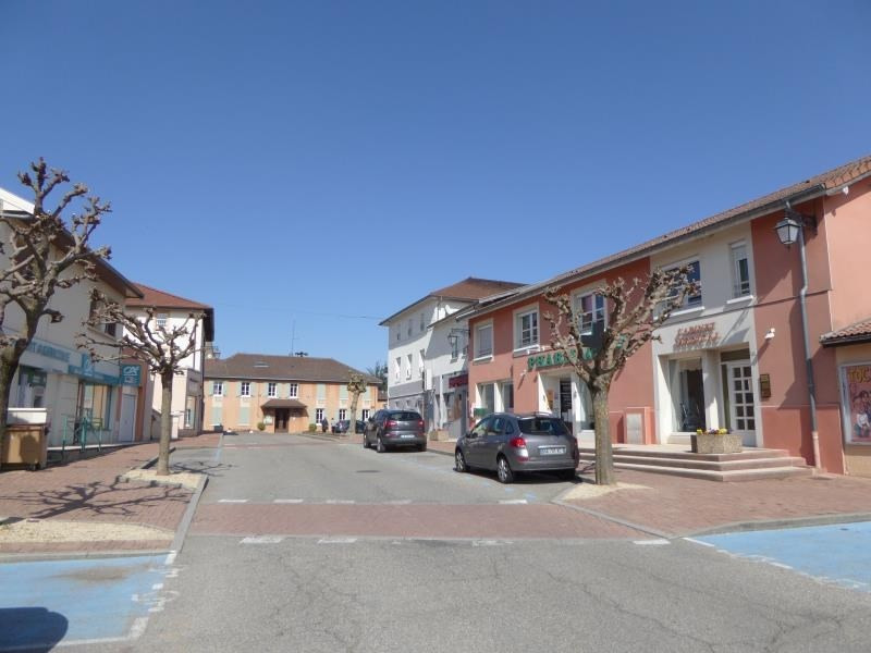 Vente fonds de commerce boutique St georges d esperanche 76 000€ - Photo 3