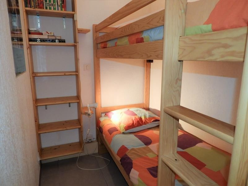 Sale apartment La grande motte 185000€ - Picture 5