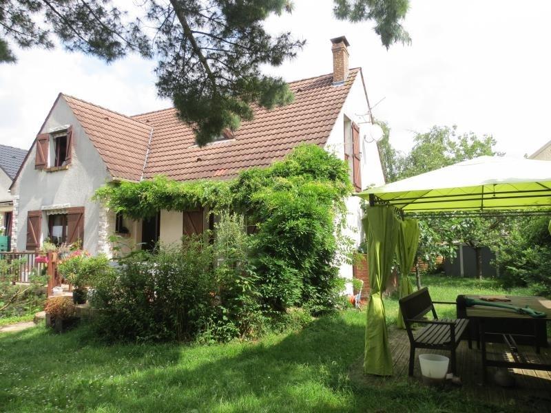 Viager maison / villa St leu la foret 435000€ - Photo 1