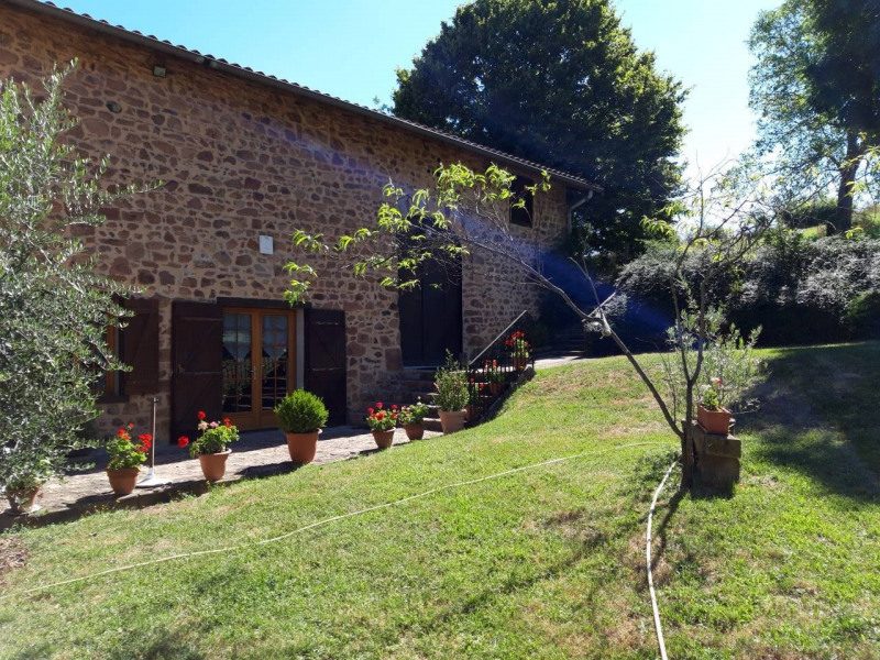 Vente maison / villa Bourg-de-thizy 278000€ - Photo 11