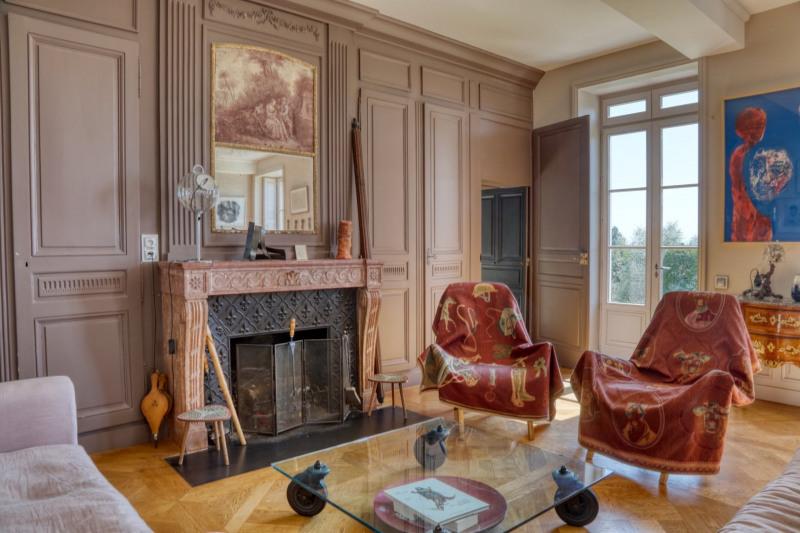 Vente de prestige château Villefranche sur saone 1750000€ - Photo 8