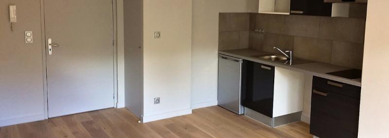 Producto de inversión  apartamento Toulouse 129056€ - Fotografía 3