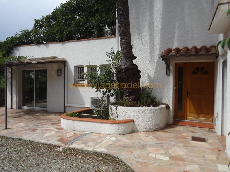 Vitalicio  casa Maureillas-las-illas 100000€ - Fotografía 8