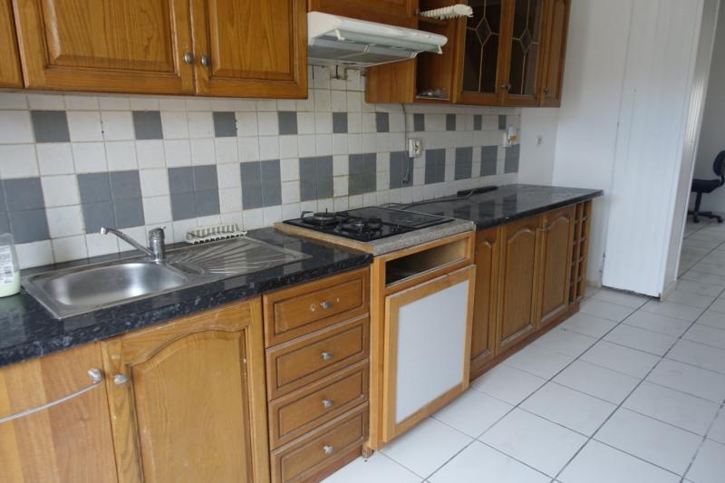 Sale house / villa Allennes les marais 122900€ - Picture 3