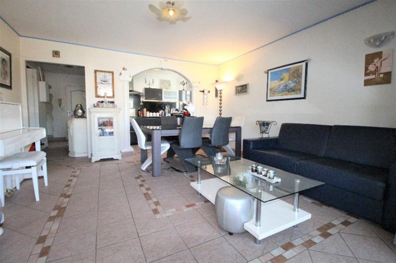 Sale apartment Cagnes sur mer 223000€ - Picture 1