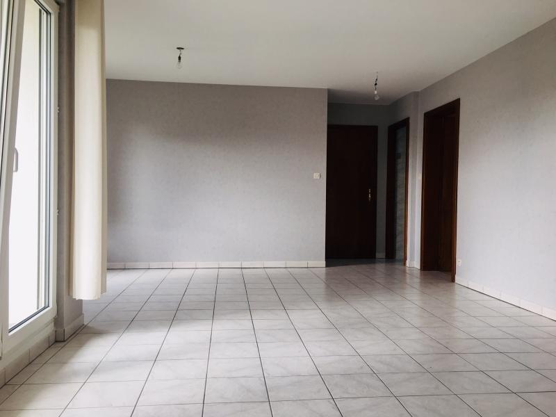 Rental apartment Colmar 690€ CC - Picture 2