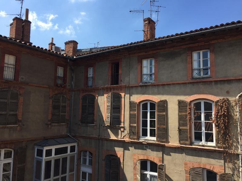 Revenda residencial de prestígio casa Toulouse 580000€ - Fotografia 7