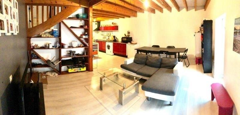 Vente appartement Grandchamps des fontaines 138864€ - Photo 1