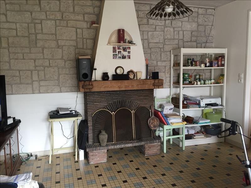 Sale house / villa Jard sur mer 260000€ - Picture 4