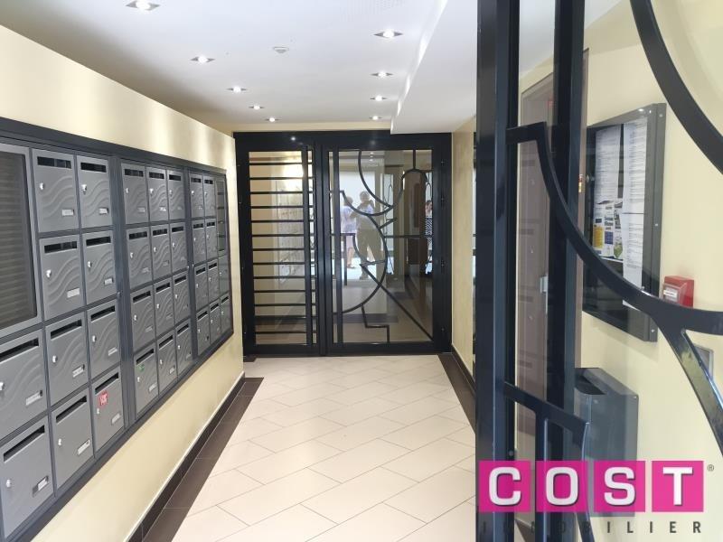 Locação apartamento Quincy 1050€ CC - Fotografia 5