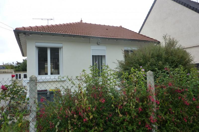 Rental house / villa Orsay 965€ CC - Picture 12