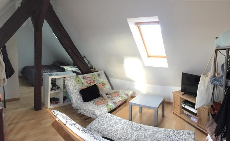 Rental apartment Strasbourg 990€ CC - Picture 1
