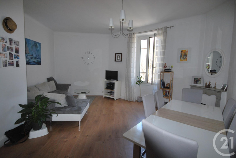 Sale apartment Antibes 499 000€ - Picture 1