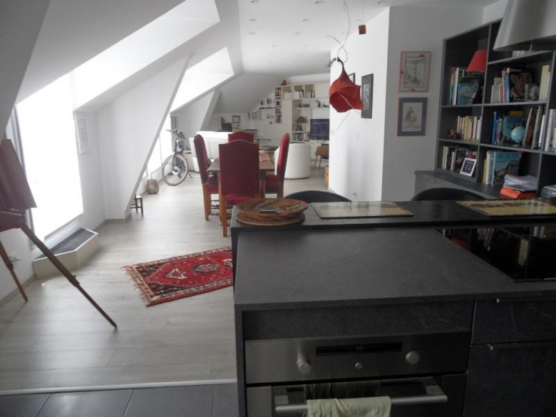 Venta  apartamento Auray 420000€ - Fotografía 3