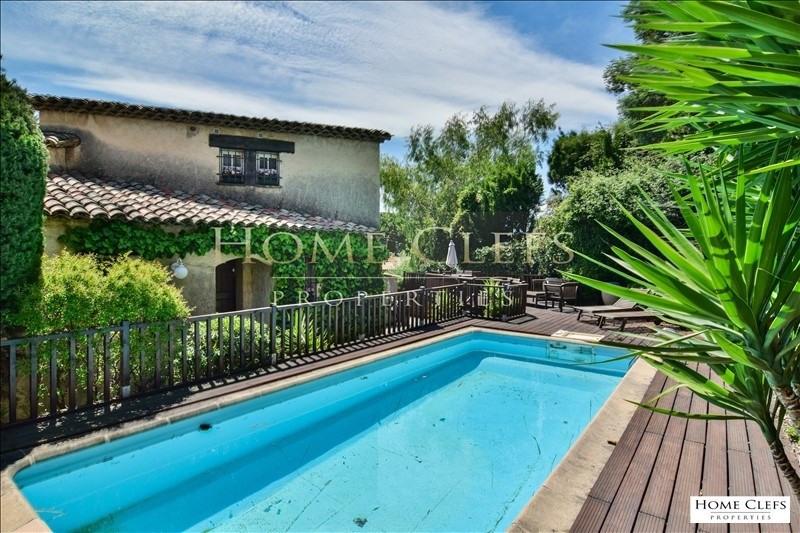 Immobile residenziali di prestigio appartamento Cannes 800000€ - Fotografia 2
