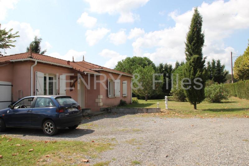 Vente maison / villa L'isle-en-dodon 182000€ - Photo 21